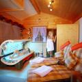 Fewo Kaiserwinkl-Exklusiv, 2-5 Personen, der Wellnessbereich - Entspannung für Körper und Sinne