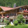 Ferienwohnung Reit im Winkl 5-Sterne - Lage Fewo Kaiserwinkl Suite im Haus Neumaier