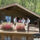 Familie Neumaier sagt Danke für die guten Bewertungen bei HolidayCheck
