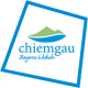 Website Chiemgau Tourismus