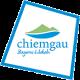 Website Chiemgau Tourismus