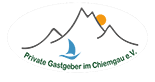 Neumaier Ferienwohnungen bei Private Gastgeber im Chiemgau e.V.