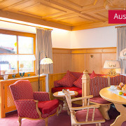 Ferienwohnung Reit im Winkl Kaiserwinkl Residenz Ausgebucht