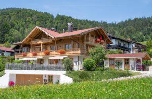 Ferienhaus der Familie Neumaier - Ferienwohnung Reit im Winkl