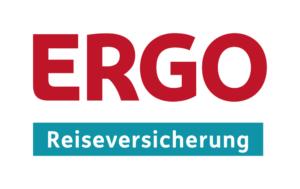 Logo Reiserversicherung der ERGO
